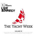 VARIOUS - Yacht Week (Front Cover)