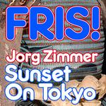 ZIMMER, Jorg - Sunset On Tokyo (Front Cover)
