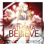 ATHEMA - Believe (Front Cover)