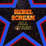 WARA/NIKO/BOOGIE/BMD - Rebel Scream All Stars (Front Cover)