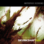 SKUNKSHAFT - Refuse (Front Cover)