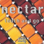 NECTAR - Touch & Go (Front Cover)