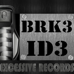 BRK3 - ID3 (Front Cover)