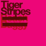TIGER STRIPES - Beach Buggy (Front Cover)