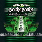 NEUROKONTROL & TRIPIS/BASIL/SKIMZ/TEO - Bouin Bouin Vol 7 (Front Cover)