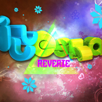 Ill Esha - Reverie (Front Cover)