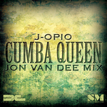 J OPIO - Cumba Queen (Front Cover)