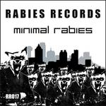VARIOUS - Minimal Rabies (Front Cover)