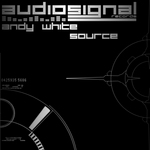 WHITE, Andy - Source (Front Cover)