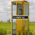 VARIOUS - The Digital Age Vol 5 (Front Cover)