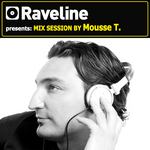 VARIOUS - Raveline Mix Session By Mousse T (Front Cover)