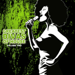 VARIOUS - Greatest Divas Of House Vol 2 (Front Cover)