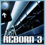 VARIOUS - Reborn 3 (Front Cover)