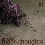 HERZEL - Maps & Thoughts Part 3 (Front Cover)
