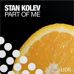 KOLEV, Stan - Part Of Me (Front Cover)