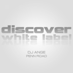 DJ ANGE - Penn Road (Front Cover)