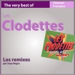 LES CLODETTES - Hommage aClaude Francois: Alexandrie Alexandra (Front Cover)