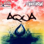GOOTHR3N - Aqua (Front Cover)