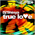 DJ SHINYA - True Love (FREE TRACK) (Back Cover)