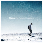 MIDIMAL - The Pursuit Of Happiness (Front Cover)
