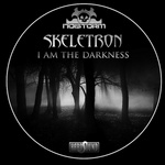 SKELETRON - I Am The Darkness (Front Cover)