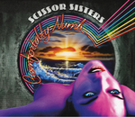 SCISSOR SISTERS - Comfortably Numb (Front Cover)