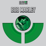 MARLEY, Bob & THE WAILERS - Colour Collection (Front Cover)