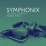 SYMPHONIX - The Usual Suspects (remixes Part 2) (Front Cover)