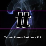 TERROR TONE - Bad Love EP (Front Cover)