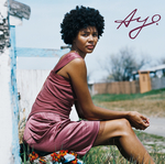 AYO - Joyful (Front Cover)