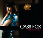 CASS FOX - Army Of One (Front Cover)