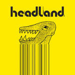 HEADLAND - Monster In A Shirt (Front Cover)