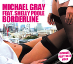 GRAY, Michael - Borderline (Front Cover)