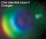 CHRIS LAKE - Changes (2 Trk CD) (Front Cover)