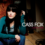 CASS FOX - Come Here (Front Cover)