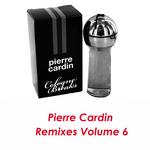 CARDIN, Pierre - Pierre Cardin (remixes Vol 6) (Front Cover)