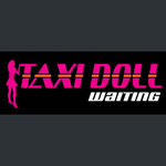 TAXI DOLL - Waiting Mix Bundle (Front Cover)