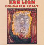 JAH LION - Colombia Colly (Front Cover)