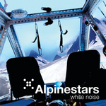ALPINESTARS - White Noise (Front Cover)
