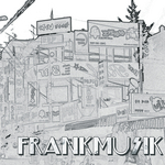 FRANKMUSIK - In Step (Front Cover)