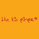 THE KIC PIMPZ - There's No Stopping Us (Front Cover)