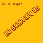 THE KIC PIMPZ - No Stopping Us (Extended Mix) (Front Cover)