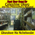 UKWU, Celestine & HIS PHILOSOPHERS NATIONAL - Okwukwe Na Nchekwube (Front Cover)