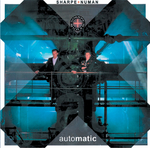 SHARPE & NUMAN - Automatic (Front Cover)