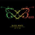 BLESS BEATS - Let It Go (Front Cover)