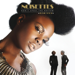 NOISETTES - Don't Upset The Rhythm (Go Baby Go) (The Remixes) (Front Cover)
