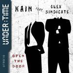 KAIN/GLEB SINDICATE - Open The Door (Front Cover)