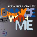 EDSON PRIDE & JOELAPUSSY - Dance With Me (Front Cover)