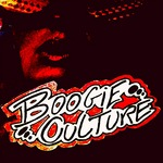 BOOGIE CULTURE - Boogie Culture  Edits Volume 1 (Front Cover)