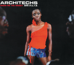 ARCHITECHS - Show Me The Money (Front Cover)